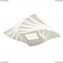 OML-07807-410 Люстра потолочная светодиодная с пультом ДУ Omnilux (Омнилюкс), Benevello