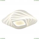 OML-07607-415 Люстра потолочная светодиодная с пультом ДУ Omnilux (Омнилюкс), Verres