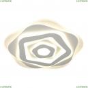 OML-07407-304 Люстра потолочная светодиодная с пультом ДУ Omnilux (Омнилюкс), Azzano