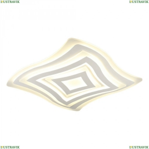 OML-07207-326 Люстра потолочная светодиодная с пультом ДУ Omnilux (Омнилюкс), Vietri
