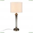 OML-64314-01 Настольная лампа Omnilux (Омнилюкс), Rovigo