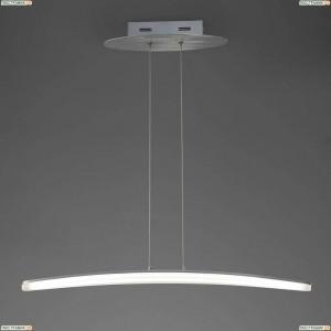 4081 Люстра подвесная светодиодная Mantra (Мантра), Hemisferic