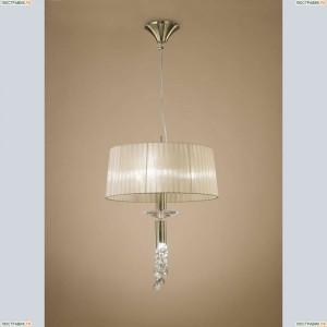 3878 Люстра Mantra (Мантра), Tiffany