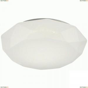 5938 Потолочный светодиодный светильник с пультом ДУ Mantra (Мантра), Diamante