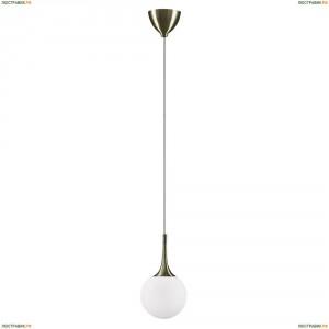 813011 Подвесной светильник Lightstar (Лайтстар), Globo 813 Bronze