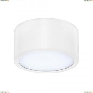 211916 Потолочный светодиодный светильник Lightstar (Лайтстар), Zolla White