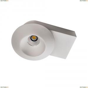 051216 Потолочный светодиодный светильник Lightstar (Лайтстар), Orbe White