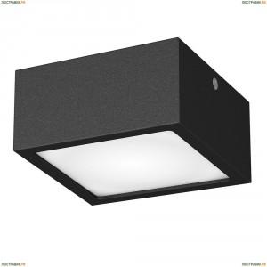 211927 Потолочный светодиодный светильник Lightstar (Лайтстар), Zolla Black