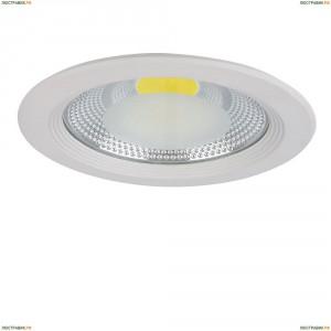 223204 Встраиваемый светильник Lightstar (Лайтстар), Forte Armadio