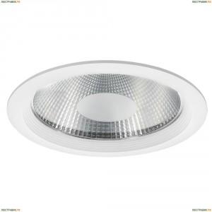 223402 Встраиваемый светодиодный светильник Lightstar (Лайтстар), Forto