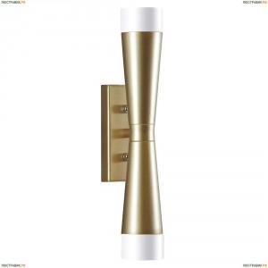 807623 Бра Lightstar (Лайтстар), Punto Champagne