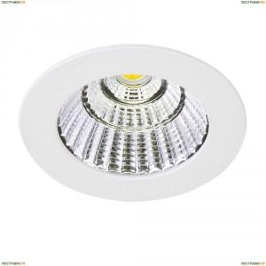 212416 Встраиваемый светильник Lightstar (Лайтстар), Soffi 16
