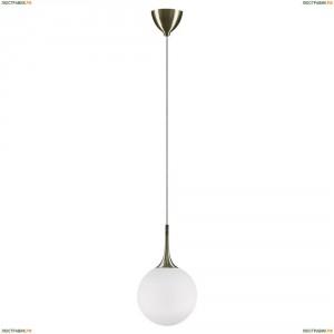 813021 Подвесной светильник Lightstar (Лайтстар), Globo 813 Bronze
