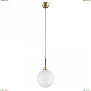 813032 Подвесной светильник Lightstar (Лайтстар), Globo 813 Gold