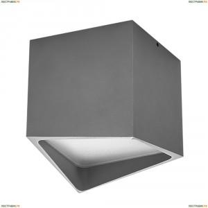 211479 Потолочный светодиодный светильник Lightstar (Лайтстар), Quadro