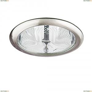 213355 Встраиваемый светильник Lightstar (Лайтстар), Pento