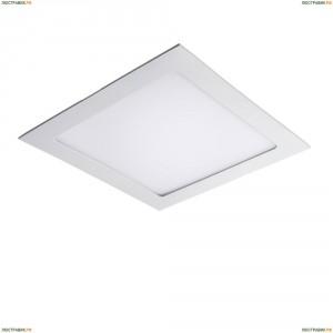 224184 Встраиваемый светильник Lightstar (Лайтстар), Zocco LED