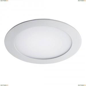 223122 Встраиваемый светодиодный светильник Lightstar (Лайтстар), Zocco
