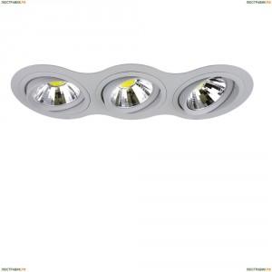 214339 Встраиваемый светильник Lightstar (Лайтстар), Intero 111