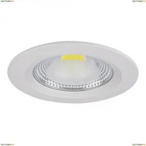223152 Встраиваемый светодиодный светильник Lightstar (Лайтстар), Forto