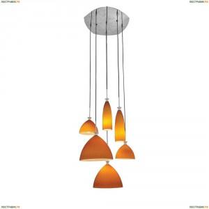810163 Подвесная люстра Lightstar (Лайтстар), Simple Light 810