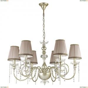 3390/6 Подвесная люстра Odeon Light (Одеон Лайт), AURELIA