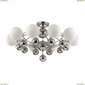 3953/10C Потолочная люстра Odeon Light (Одеон Лайт), Jolly