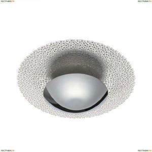 3560/24L Потолочный светодиодный светильник Odeon Light (Одеон Лайт), Solario Silver