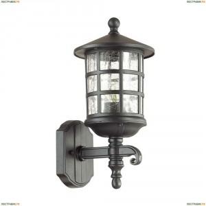 4043/1W Уличный настенный светильник Odeon Light (Одеон Лайт), House