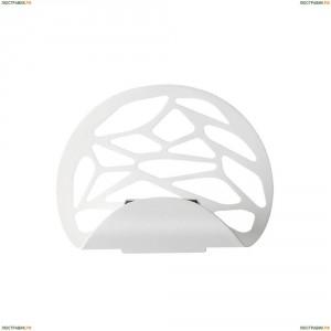 3836/10WL Настенный светодиодный светильник Odeon Light (Одеон Лайт), Web