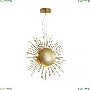 4139/6 Подвесной светильник Odeon Light (Одеон Лайт), Sole