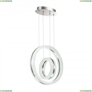 4603/54L Подвесной светодиодный светильник Odeon Light (Одеон Лайт), Constance