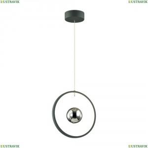 4031/21LA Подвесной светодиодный светильник Odeon Light (Одеон Лайт), Lond