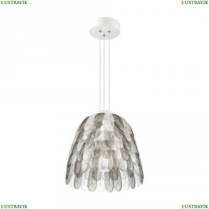 4176/57L Подвесной светодиодный светильник Odeon Light (Одеон Лайт), Piumi