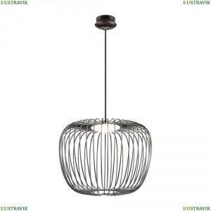 4106/7L Подвесной светодиодный светильник Odeon Light (Одеон Лайт), Ulla