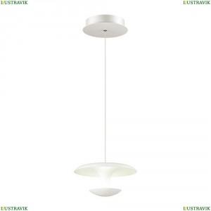 4095/9L Подвесной светодиодный светильник Odeon Light (Одеон Лайт), Vaga
