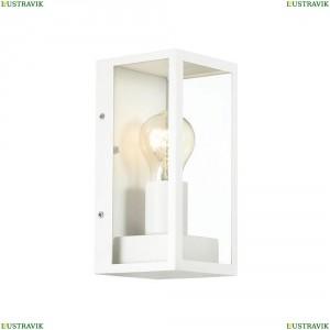 4166/1W Уличный настенный светильник Odeon Light (Одеон Лайт), Argos