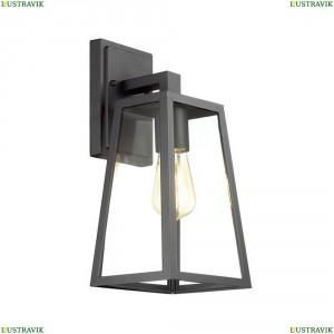 4169/1W Уличный настенный светильник Odeon Light (Одеон Лайт), Clod