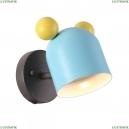 4732/1W Спот Odeon Light (Одеон Лайт), Mickey