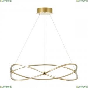 4730/54L Подвесная светодиодная люстра Odeon Light (Одеон Лайт), Lesla