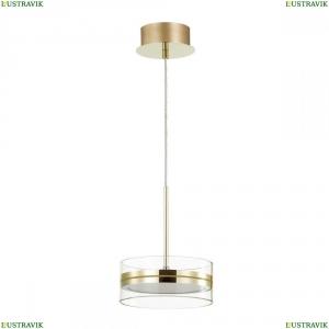 4729/14L Подвесной светильник Odeon Light (Одеон Лайт), Akela