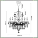 4724/6 Подвесная люстра Odeon Light (Одеон Лайт), Kuvia