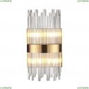 4722/4W Настенный светильник Odeon Light (Одеон Лайт), Focco