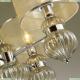 4687/4 Подвесная люстра Odeon Light (Одеон Лайт), Lilit