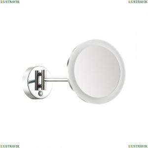 4678/6WL Настенный светодиодный светильник-зеркало Odeon Light (Одеон Лайт), Mirror