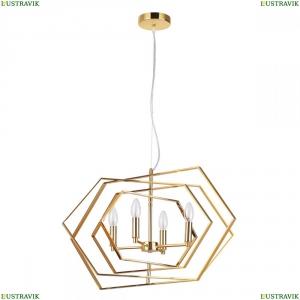 4663/4 Подвесная люстра Odeon Light (Одеон Лайт), Stolla
