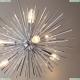 4661/6 Подвесная люстра Odeon Light (Одеон Лайт), Kavalle