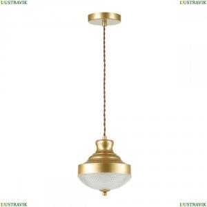 4658/1 Подвесной светильник Odeon Light (Одеон Лайт), Krona