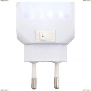 31908 Светильник светодиодный Globo Chaser, 4 лампы, белый
