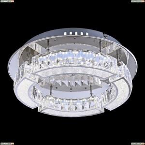 49220-20 Светильник потолочный светодиодный Globo (Глобо) SILURUS
